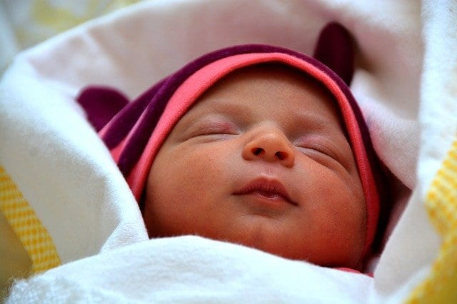 Naps May Help Strengthen Baby's Long-Term Memory, Study Suggests