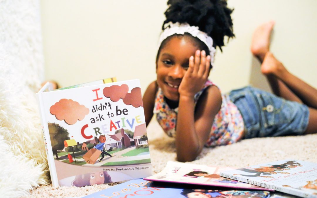8 Black Children's Authors You Should Know