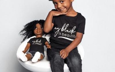 #BlackDollsMatter: 10 Black Doll Makers You Should Know