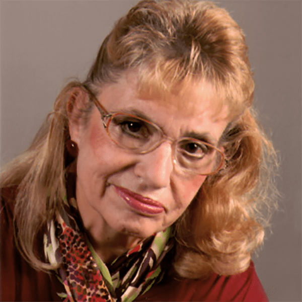 Gloria Riemherr